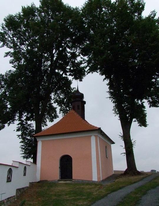 200 let kaple sv. Vojtěcha