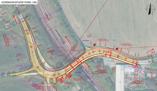 Stručná informace k připravované rekonstrukci mostu