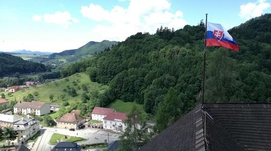 Zájezd na Slovensko se povedl
